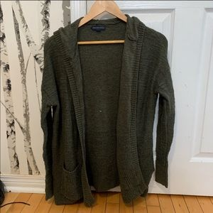 Cute and Cozy Cardigan from American Eagle